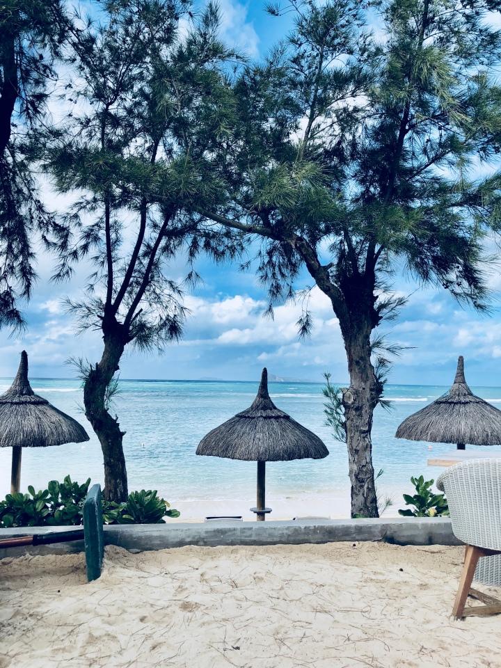 Mauritius Part 1